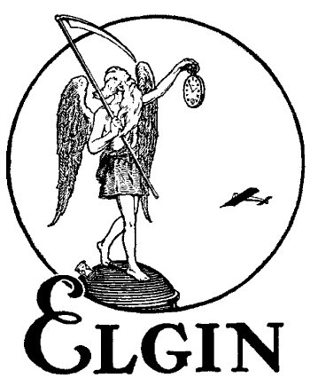 Elgin's Father Time